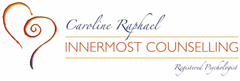 Caroline Raphael Psychologist | InnerMost Counselling